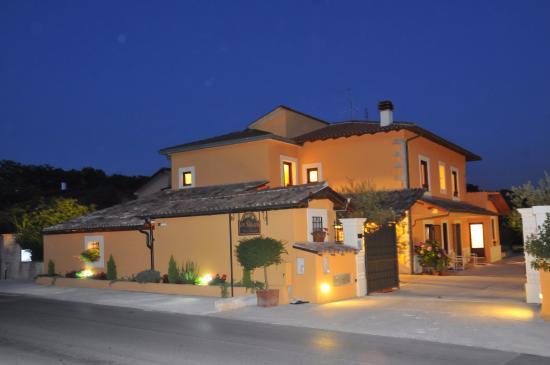 Villa Galassi Ferentino Tripadvisor