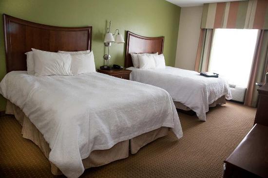 Blairsville, Pensilvania: Queen Beds