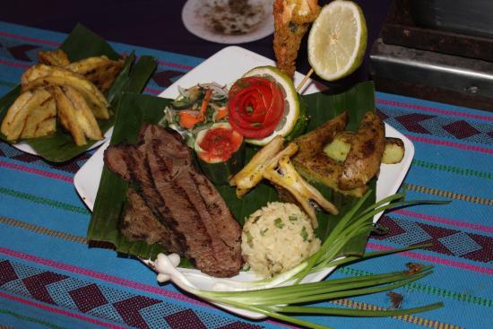 Feria Gastronomica: BEST PLATE