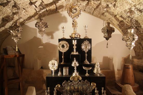 Museo di Arte Sacra San Nicolo
