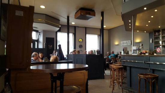 Taverne Le Mazarin