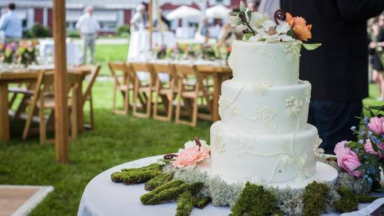 Mendon, VT: Vermont Inn Wedding