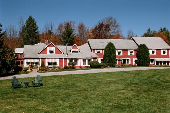 Mendon, VT: Vermont Inn