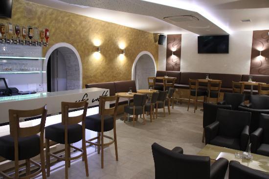 Cafe Watt
