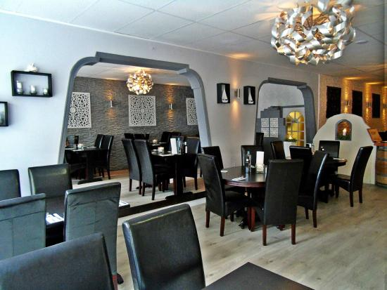 grieks mediterraans restaurant ammos interieur ammos