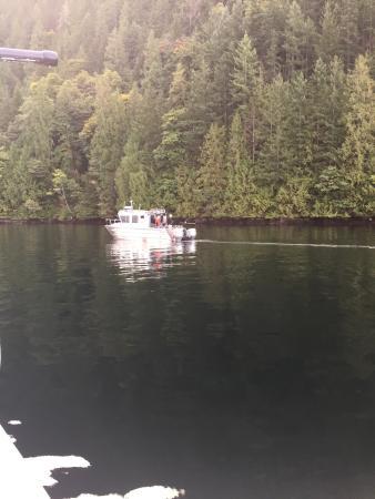 Campbell River, Καναδάς: photo2.jpg