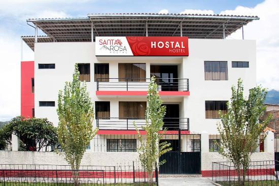 Santa Rosa Hostel