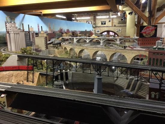 Twin City Model Railroad Museum: photo1.jpg