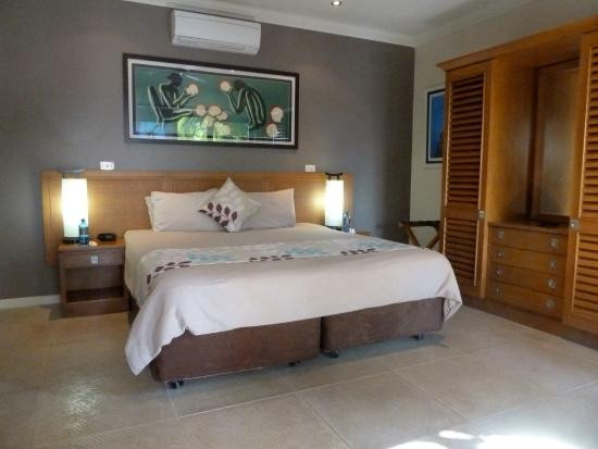 The Pearle of Cable Beach: Bedroom
