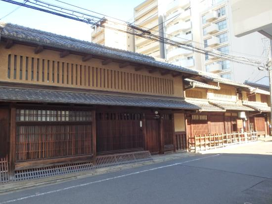 Sugimoto Family House