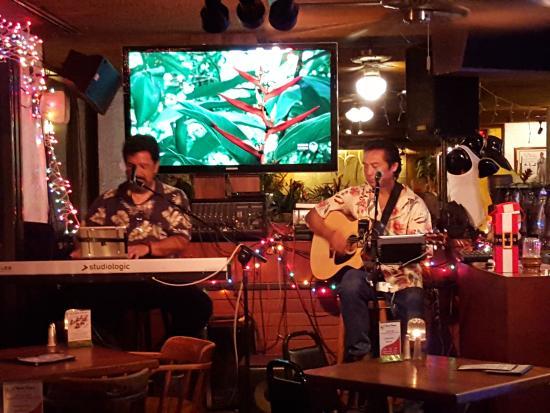 Live music picture of chart house honolulu tripadvisor