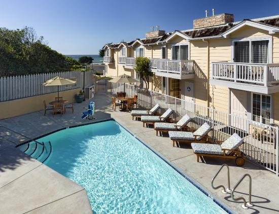 pelican inn suites cambria ca hotel reviews photos. Black Bedroom Furniture Sets. Home Design Ideas