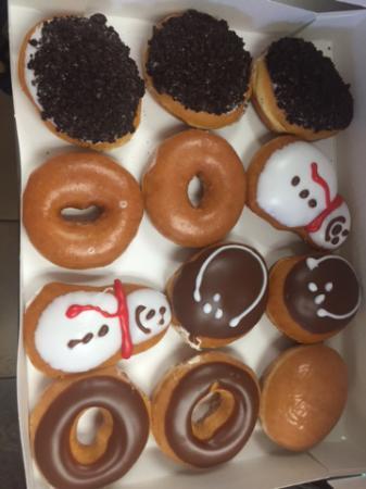 Krispy Kreme West Sacramento
