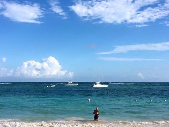 Presidential Suites - Punta Cana: Beautiful beach