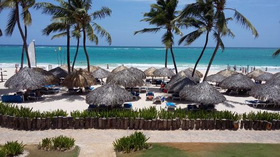 Caribe Club Princess Beach Resort Spa Praia Do Hotel