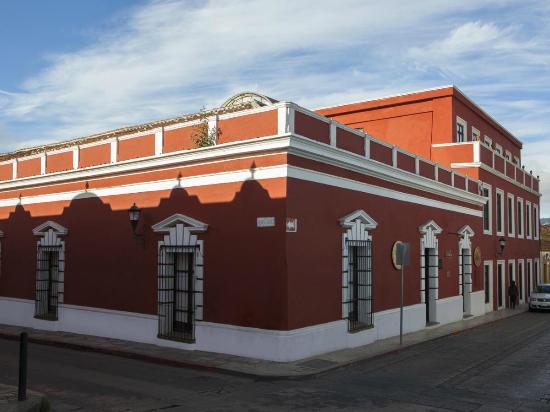 Photo of Hotel Posada Real de Chiapas San Cristobal de las Casas
