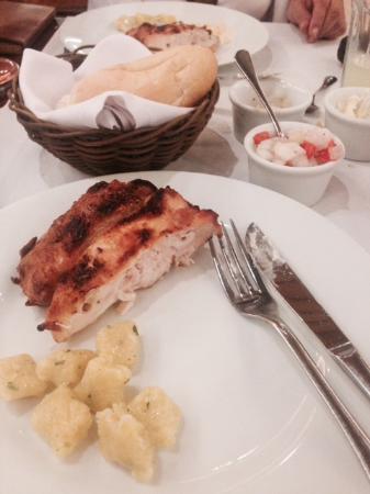 Galeto's