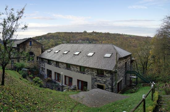 Hebden Bridge Hostel : Our Place in the hills