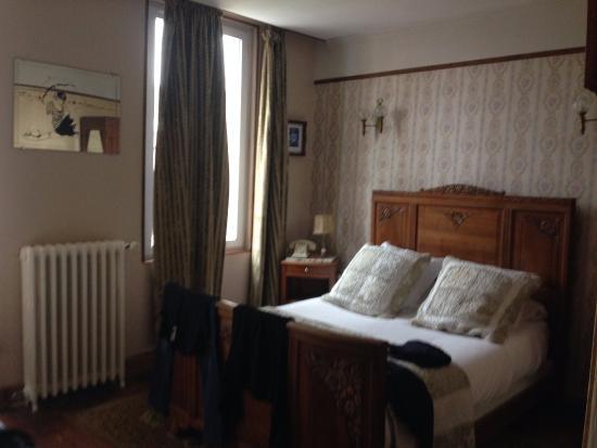 Dsc 0015 1 photo de detective hotel etretat tripadvisor - Detective hotel etretat ...