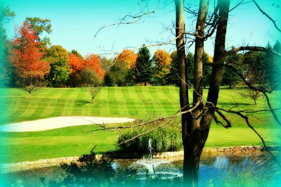 Donegal, Pennsylvanie : Golf at 7springs