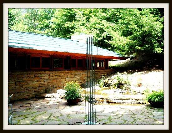 Donegal, PA: Kentuck Knob