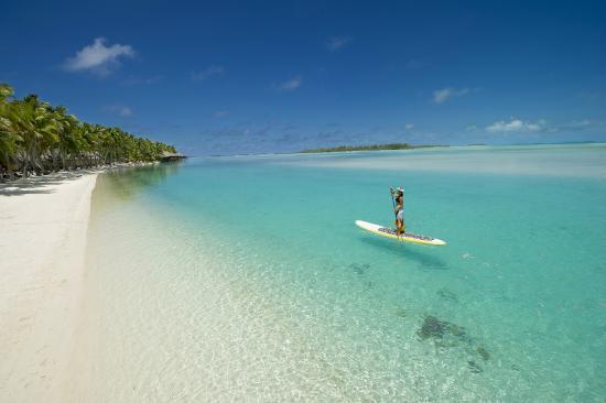 Aitutaki Lagoon Resort And Spa Tripadvisor