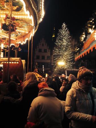 Frankfurt Weihnachtsmarkt öffnungszeiten.Frankfurter Weihnachtsmarkt Frankfurt Am Main Aktuelle 2019