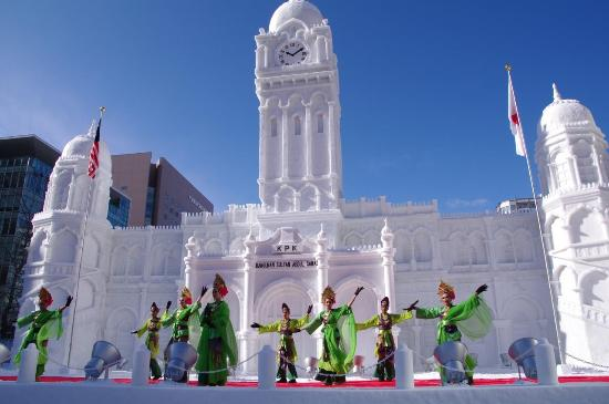 Sapporo Snow Festival All You Need To Know Before You Go
