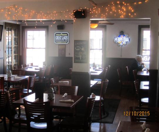 Penn Taproom Doylestown Menu Prices Amp Restaurant