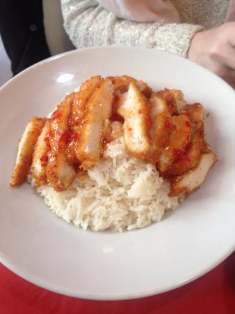 Amoi Sushi