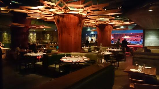 Flyjin Restaurant Montreal