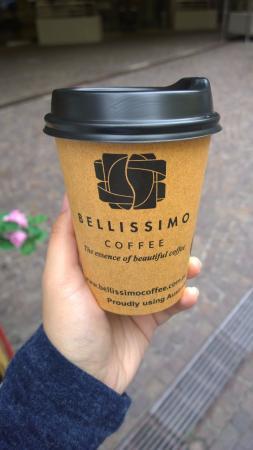 Neat Espresso Bar