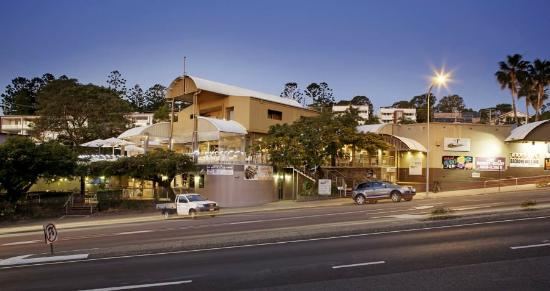 Photo of Noosa Reef Hotel