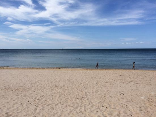 Beach - Vinpearl Resort & Spa Phu Quoc Photo