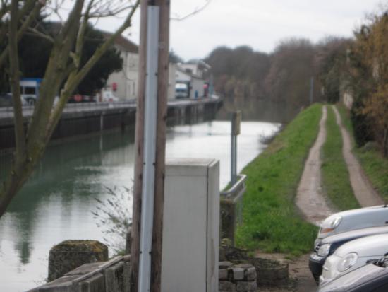 Tours-sur-Marne, Frankrike: La Touraine Champenoise