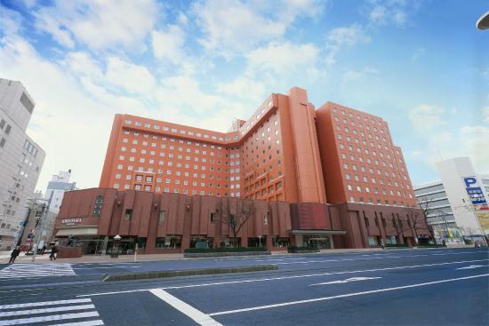 โรงแรมซัปโปโร โตเกียว อินน์