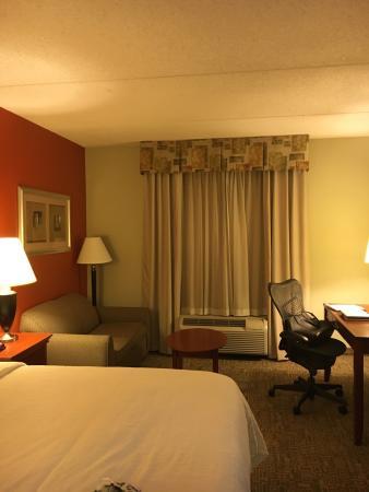 Hilton Garden Inn Fayetteville/Fort Bragg: photo5.jpg