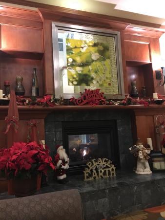 Hilton Garden Inn Fayetteville/Fort Bragg: photo6.jpg