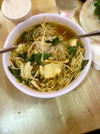 Papaya Vietnamese Cuisine