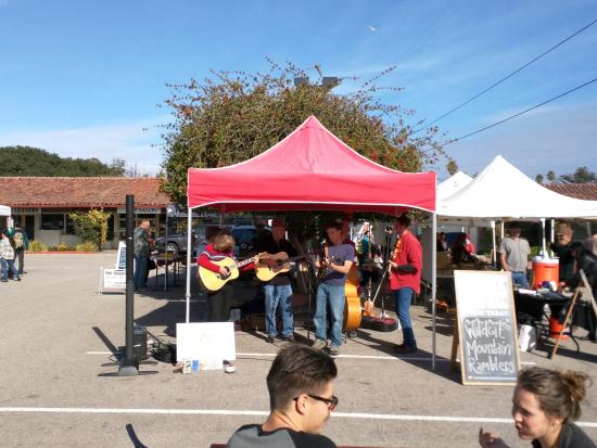 ‪Downtown Campbell Farmers' Market‬