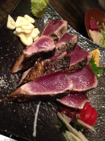 Garyu Dining Kakashi