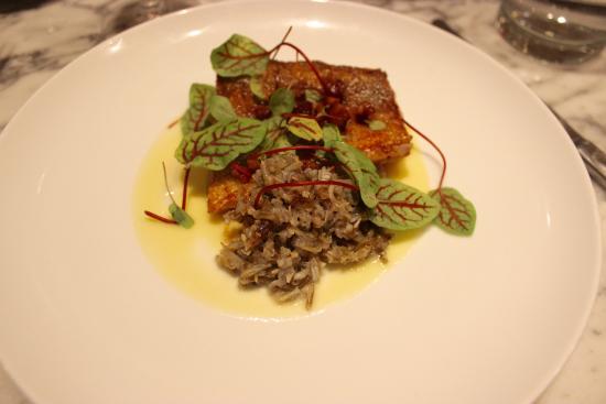 Cooks' House: Hay-smoked Whitefish