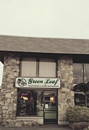 Green Leaf Vegetarian & Vegan Restaurant: VZM_large.jpg