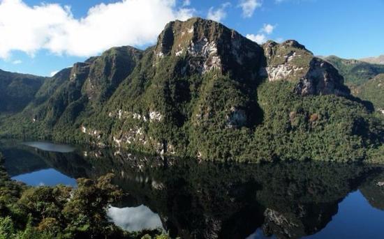 Laguna de los Condores: photo0.jpg
