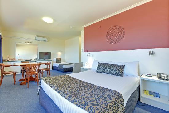 Comfort Hotel Burnie: Family Suite