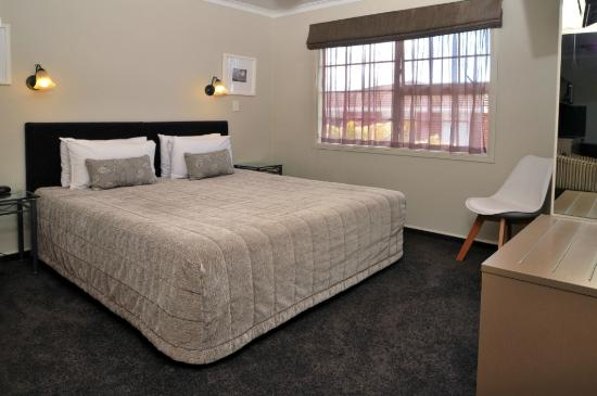 Silver Fern Rotorua - Accommodation and Spa