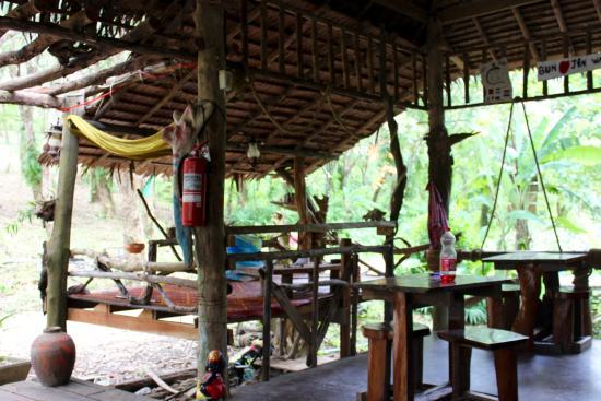 Koh Mook Ting Tong Bar