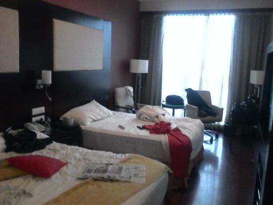 The Metroplace Hotels: Interior-3
