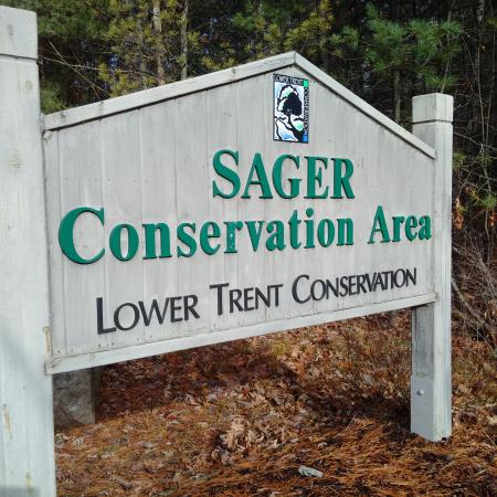 Sager Conservation Area