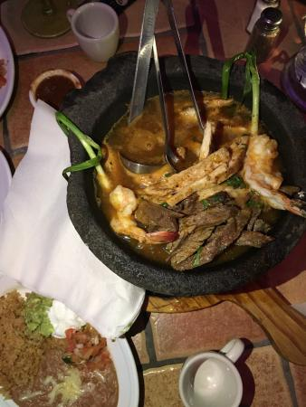 Great for Molcajete!!